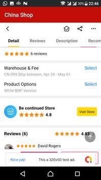 China Shop screenshot 2
