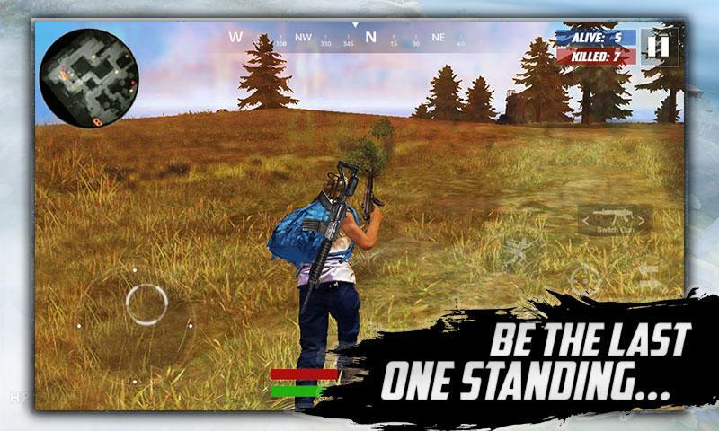 Play Free Fire Battlegrounds Shooting Games For Android Apk Download