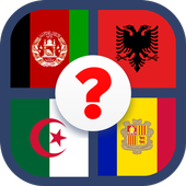Name The Country by it's Flag! icon