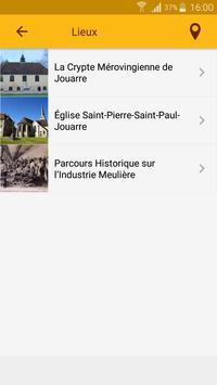Coulommiers Pays de Brie Visit screenshot 1