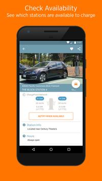 ChargePoint screenshot 1