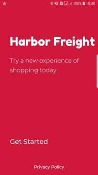 Coupons for Harbor Freight Tools - Hot Discount poster