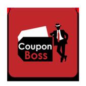 كوبون بوسّ Coupon Boss icon