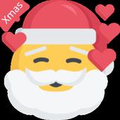 New Year Sticker 2019 - WAStickerApps icon