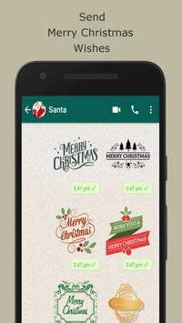 New Year Sticker 2019 - WAStickerApps screenshot 4