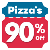Coupons for Domino's Pizza Deals & Discounts icon