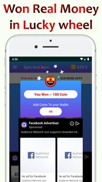 Spin And Earn for Android - APK Download