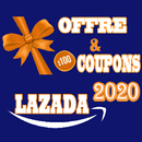 Coupons For Lazada 2020 APK Android