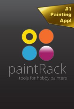 paintRack الملصق
