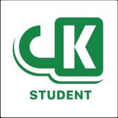 CourseKey Student icon
