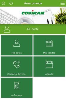 Coviran Socios screenshot 1