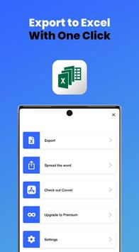 Business Card Scanner by Covve screenshot 3