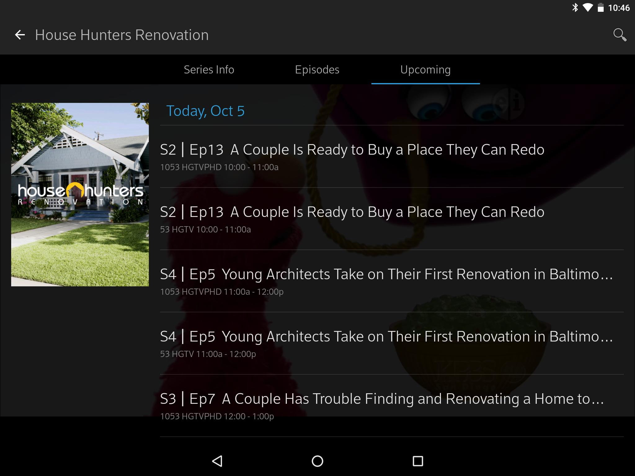 Cox Contour for Android - APK Download