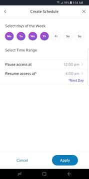 Cox Panoramic Wifi screenshot 2