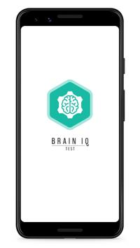 IQ Test: Intelligence Test poster