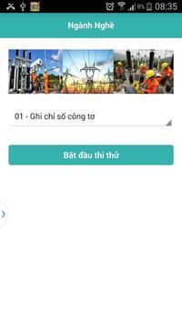 Trắc Nghiệm An Toàn Điện screenshot 1