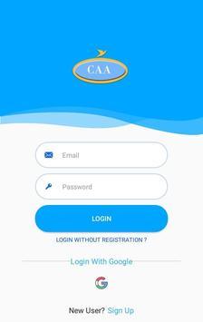 Civil Aviation Exam - EASA & FAA & CAA screenshot 6