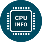 CPU Information - My Device Hardware Info icon