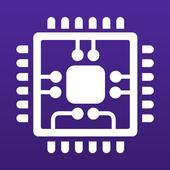 CPU-Z biểu tượng