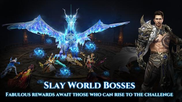 Devil Hunter: Eternal War screenshot 2