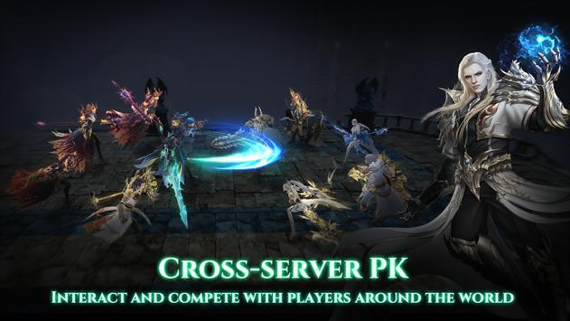 Devil Hunter: Eternal War screenshot 3