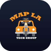 Mapla User icon