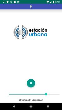 Estación Urbana 104.7 screenshot 2