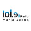 Icona FM Maria Juana 101.9 MHz.