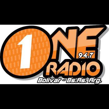 RADIO ONE BOLIVAR 94.7 screenshot 1