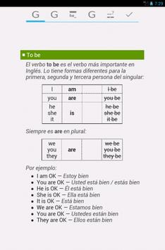 English Grammar screenshot 20