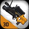 Gun Master 3D icono