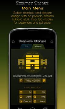 Deepware Changes poster