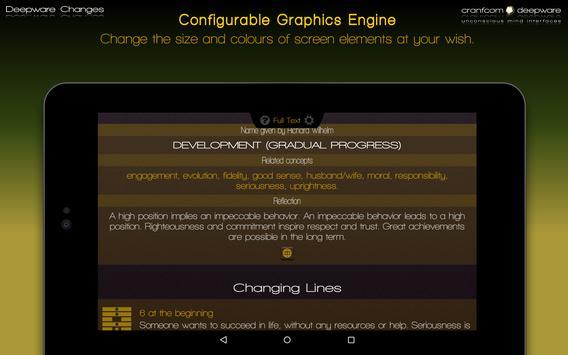Deepware Changes screenshot 16