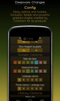 Deepware Changes screenshot 5