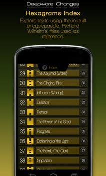 Deepware Changes screenshot 6