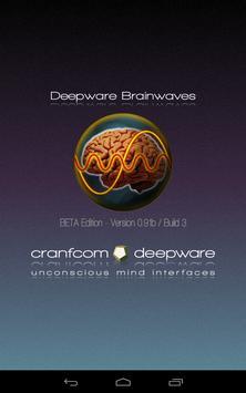 Deepware Brainwaves スクリーンショット 16