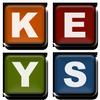 QuickONF Keys icon