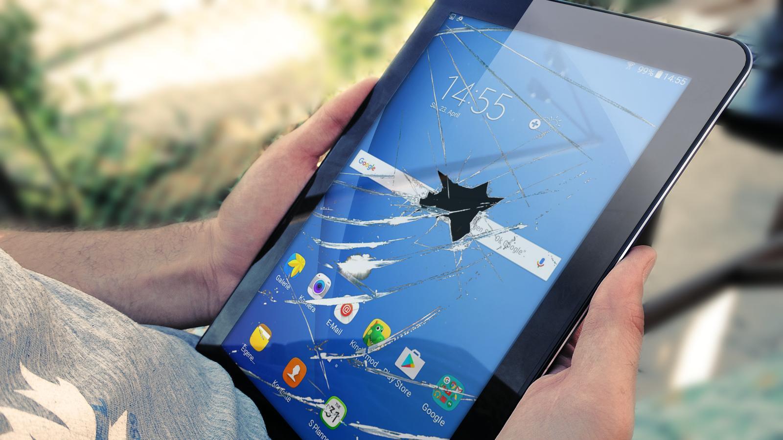 Broken Screen Prank for Android - APK Download