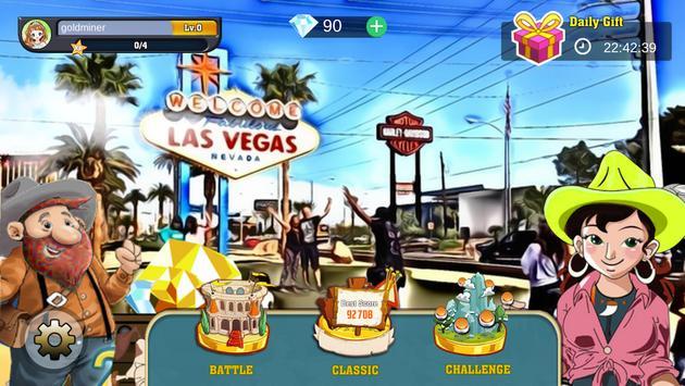 Gold Miner Las Vegas gönderen