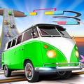 Camper car driving simulator – Free car games 2019