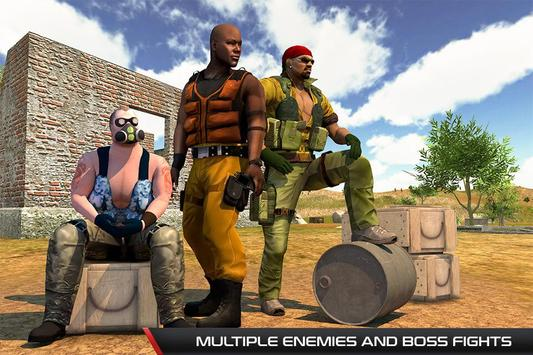 Counter Terrorist Shooting Game – FPS Shooter screenshot 17