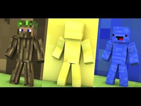 Camouflage Skins 截图 3