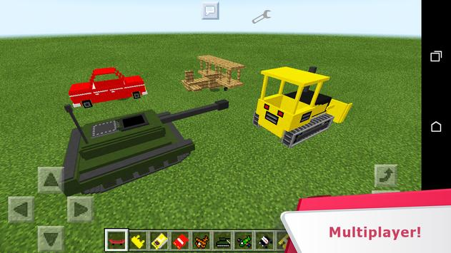 Cars and not only. Mod for MCPE screenshot 15