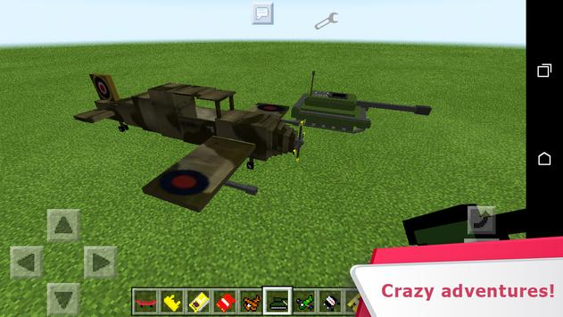 Cars and not only. Mod for MCPE screenshot 6