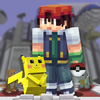 Pixelmon Mod for Minecraft PE ikona