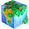 WorldCraft: 3D Build & Craft ikona