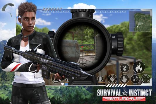 Survival Instinct स्क्रीनशॉट 10