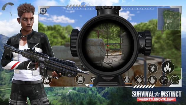 Survival Instinct स्क्रीनशॉट 3