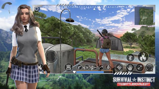 Survival Instinct स्क्रीनशॉट 4