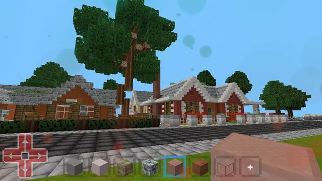 MultiCraft Crafting Survival Building & Creative screenshot 2
